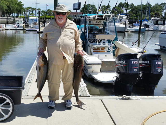 amelia-island-deep-sea-fishing-amber-jack-cobia-fish