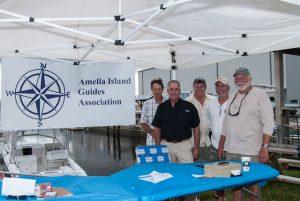 Amelia Island Guides Association